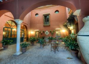 Casa Palacio de Carmona (38 of 132)