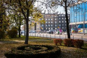 Cracow Apartaments, Apartmány  Krakov - big - 43