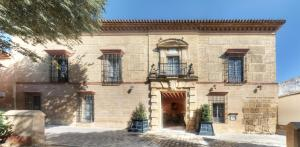 Casa Palacio de Carmona (1 of 132)