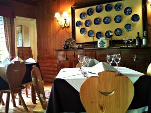 Hotel Salto del Carileufu, Hotely  Pucón - big - 173