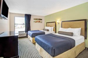 Days Inn by Wyndham Great Lakes - N. Chicago, Hotely  North Chicago - big - 12