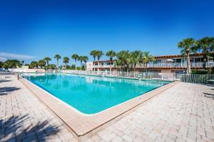 Belleview Gulf Condos, Apartmanok  Clearwater Beach - big - 26