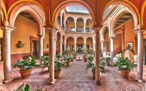 Casa Palacio de Carmona (7 of 132)