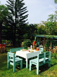 Para Resort, Resort  Ko Chang - big - 23