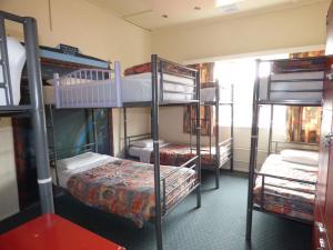 Cactus Jacks Backpackers, Hostelek  Rotorua - big - 20