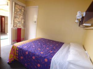 Cactus Jacks Backpackers, Hostelek  Rotorua - big - 23