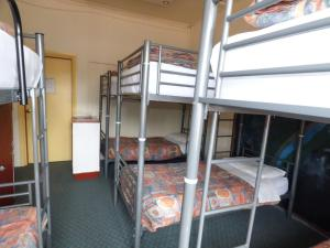 Cactus Jacks Backpackers, Hostelek  Rotorua - big - 28