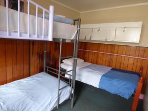 Cactus Jacks Backpackers, Hostelek  Rotorua - big - 30