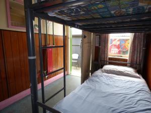 Cactus Jacks Backpackers, Hostelek  Rotorua - big - 2