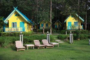 Para Resort, Resorts  Ko Chang - big - 24