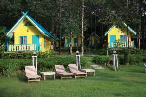 Para Resort, Resort  Ko Chang - big - 24