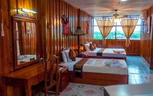 Maly Hotel, Hotely  Muang Phônsavan - big - 13