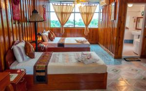 Maly Hotel, Hotely  Muang Phônsavan - big - 7