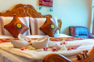 Maly Hotel, Hotely  Muang Phônsavan - big - 6