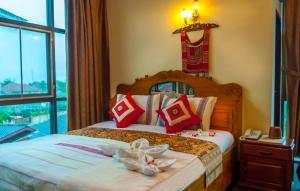 Maly Hotel, Hotely  Muang Phônsavan - big - 4