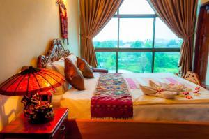 Maly Hotel, Hotely  Muang Phônsavan - big - 15