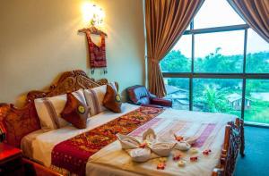 Maly Hotel, Hotely  Muang Phônsavan - big - 3