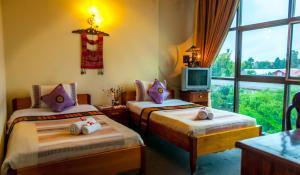 Maly Hotel, Hotely  Muang Phônsavan - big - 16