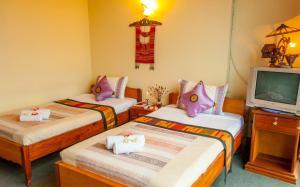 Maly Hotel, Hotely  Muang Phônsavan - big - 33