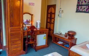 Maly Hotel, Hotely  Muang Phônsavan - big - 32