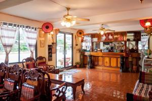 Maly Hotel, Hotely  Muang Phônsavan - big - 40