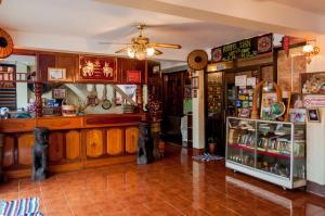 Maly Hotel, Hotely  Muang Phônsavan - big - 37