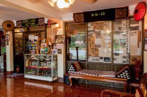 Maly Hotel, Hotely  Muang Phônsavan - big - 38