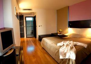 Hotel San Antonio, Hotels  Podstrana - big - 24