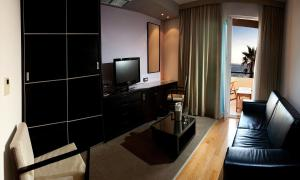 Hotel San Antonio, Hotels  Podstrana - big - 23