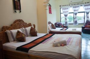 Maly Hotel, Hotely  Muang Phônsavan - big - 31