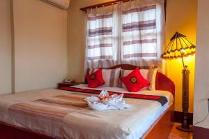 Maly Hotel, Hotely  Muang Phônsavan - big - 27