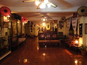 Maly Hotel, Hotely  Muang Phônsavan - big - 51