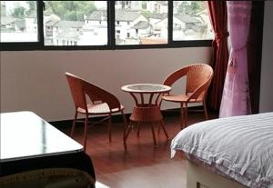 Jixi Shanchuan Home Inn, Hotel  Jixi - big - 5