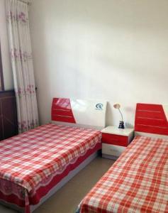 Wangjianmiao Guesthouse, Farmházak  Jangcseng - big - 2