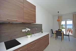 Apartments Jolara, Апартаменты  Мимице - big - 39