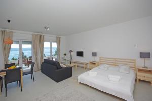 Apartments Jolara, Апартаменты  Мимице - big - 38