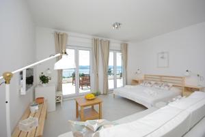 Apartments Jolara, Апартаменты  Мимице - big - 36