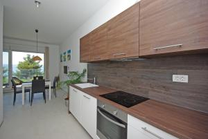 Apartments Jolara, Апартаменты  Мимице - big - 58