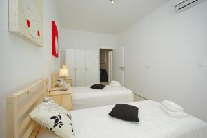 Apartments Jolara, Апартаменты  Мимице - big - 57