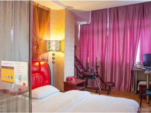 Romantic House Inn, Pensionen  Nantong - big - 6