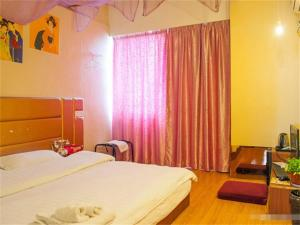 Romantic House Inn, Guest houses  Nantong - big - 14