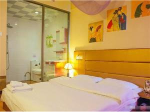 Romantic House Inn, Pensionen  Nantong - big - 10