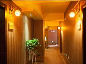 Romantic House Inn, Pensionen  Nantong - big - 9
