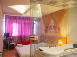 Romantic House Inn, Pensionen  Nantong - big - 2