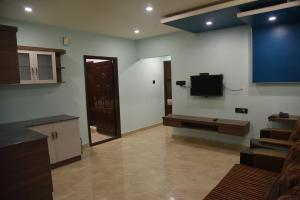 Subra Residency, Aparthotely  Kumbakonam - big - 13