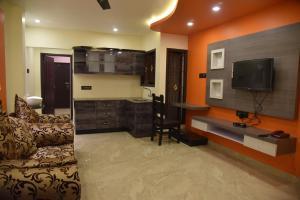 Subra Residency, Aparthotels  Kumbakonam - big - 34