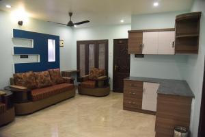 Subra Residency, Aparthotels  Kumbakonam - big - 35