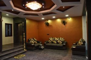 Subra Residency, Aparthotels  Kumbakonam - big - 28