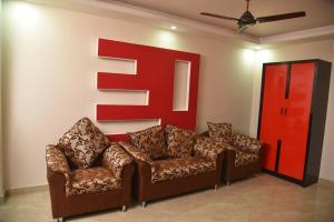 Subra Residency, Aparthotely  Kumbakonam - big - 14