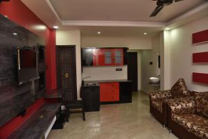 Subra Residency, Aparthotely  Kumbakonam - big - 19